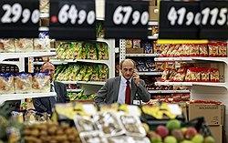"""Байки о человечине в """"Ашане"""" звучат настолько дико, что о репутационных потерях ритейлер может не беспокоиться Фото: PhotoXpress"""