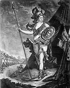 Шевалье д`Эон был то ли богом шпионажа, то ли богиней шантажа Фото: © Collection Roger-Viollet/AFP