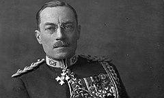 Когда поблизости не было реальных германских шпионов, Уильям Лекью просто их выдумывал