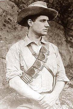 Фредерик Дюкейн был истинным буром: метко стрелял, ненавидел англичан и прятал золото Фото: wikipedia.org