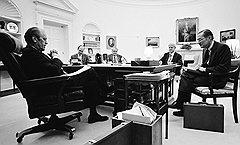 Из всех задач, поставленных перед ЦРУ президентами США, лучше всего решалась задача по увеличению бюджета Фото: Getty Images/Fotobank