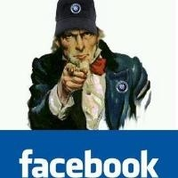 Фейсбук Дядя СЭМ