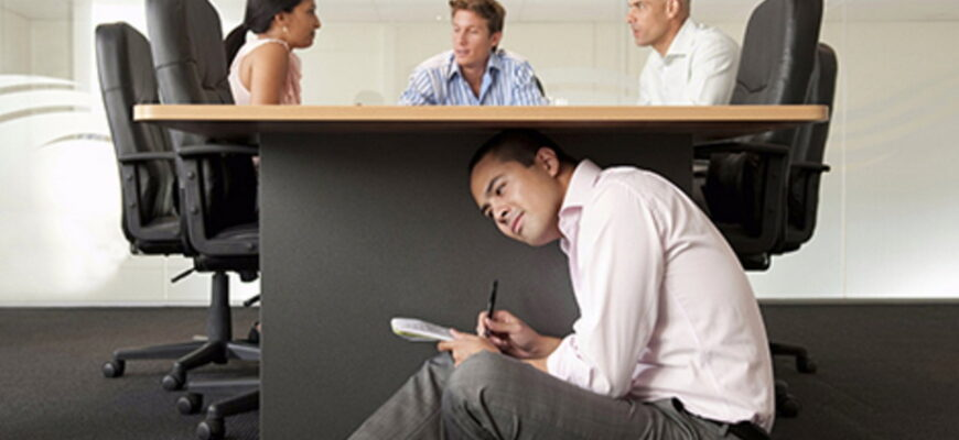 Этические проблемы ведения деловой разведки