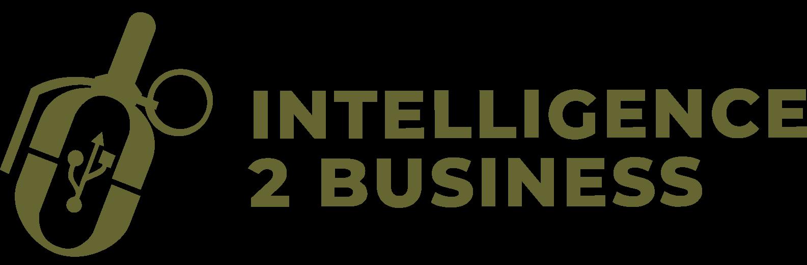 Технологии разведки для бизнеса
